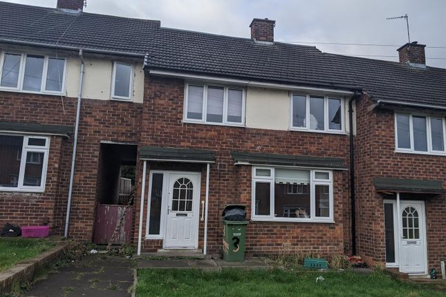 3 bed terraced house for sale in Honister Close, Stockton-On-Tees TS19