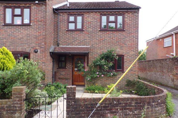 Thumbnail Property to rent in Queens Parade, Lyndhurst