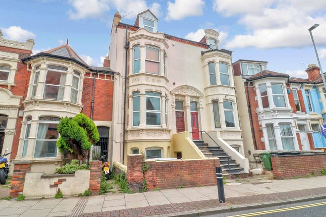 Thumbnail Terraced house for sale in Waverley Road, Southsea