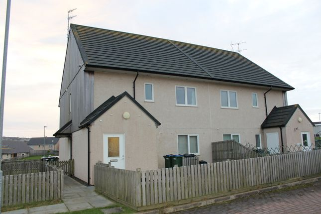 Thumbnail Flat for sale in Glaitness Court, Kirkwall, Orkney