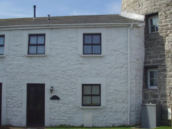 Thumbnail Cottage to rent in Arbory Road, Castletown