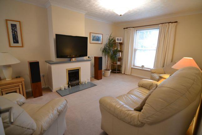 Thumbnail Semi-detached house to rent in Lamorna Crescent, Tilehurst