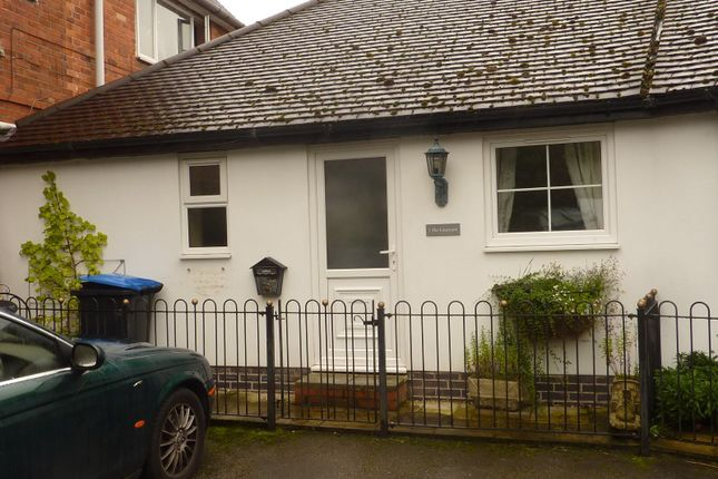 Thumbnail Property to rent in The Courtyard, King Edward Street, Ashbourne