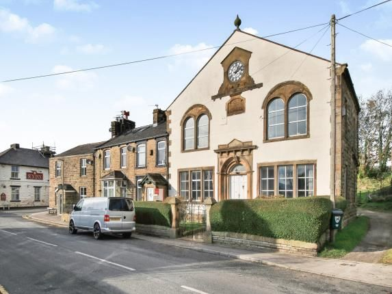 Thumbnail Terraced house for sale in Halifax Road, Briercliffe, Burnley, Lancashire