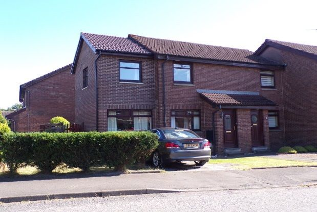 End terrace house to rent in Tarras Drive, Renfrew