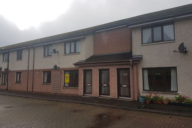 Thumbnail Flat to rent in Annan Road, Dumfries