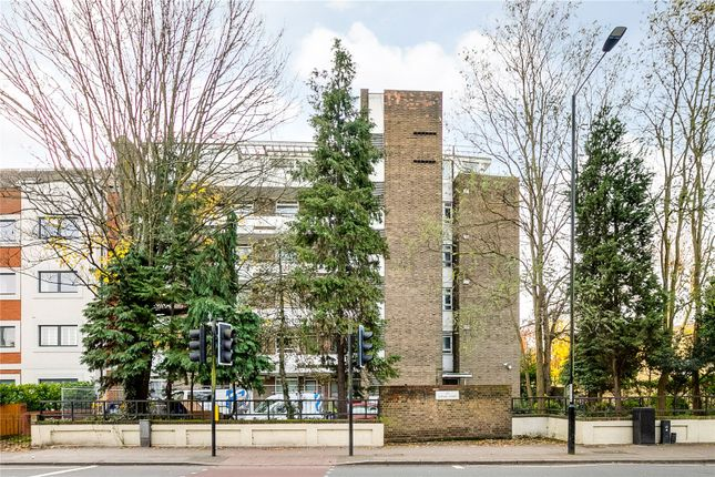 External of Cheval Court, 335 Upper Richmond Road, London SW15