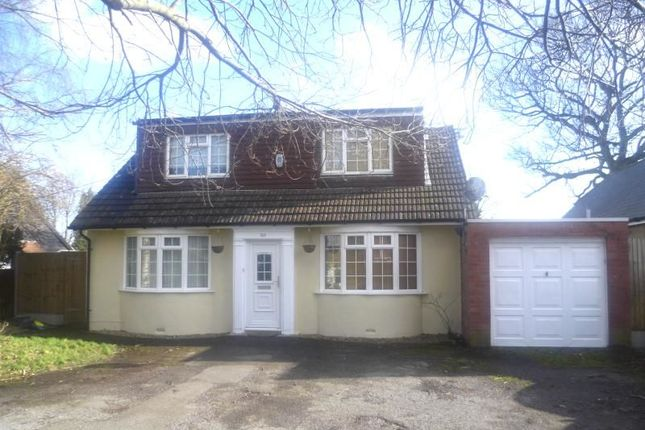 Thumbnail Detached house to rent in Maidstone Road, Chatham