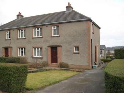 Thumbnail Semi-detached house to rent in Raemoir Road, Banchory