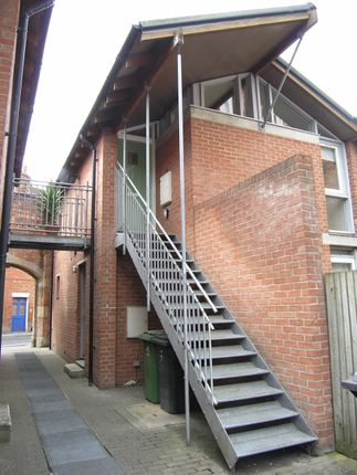 1 bed flat to rent in Church Street Apartments, Westbury