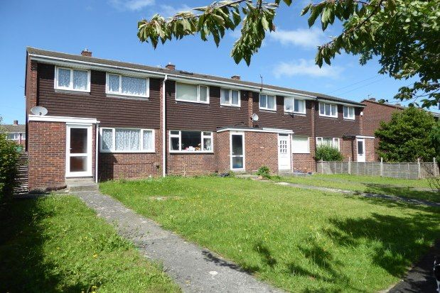 3 bed property to rent in Patchway, Bristol BS34