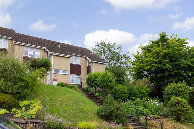 Thumbnail End terrace house for sale in Court Orchard, Wotton-Under-Edge