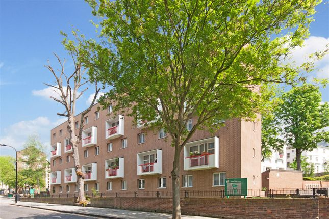 3 bed flat to rent in Kilburn Priory, London