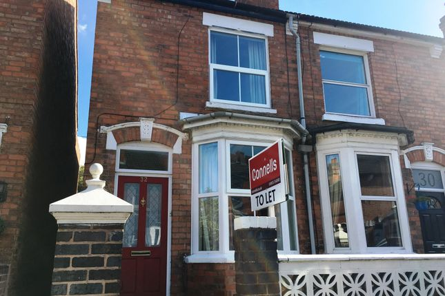 Thumbnail Property to rent in Vincent Road, Worcester