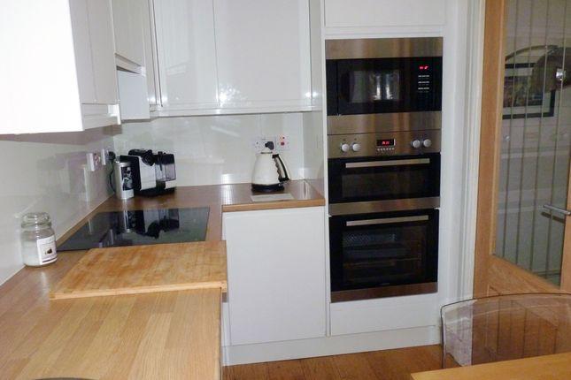 Kitchen of Glen Urquhart, St Leonards, East Kilbride G74