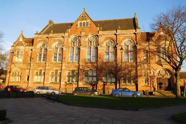 Office to let in Baker Street, Stoke-On-Trent