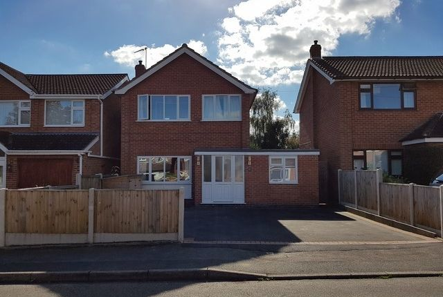 Thumbnail Detached house for sale in 13, Pinewood Close, Southwell