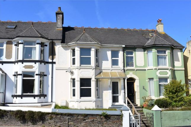 3 bed terraced house for sale in Saltash Road, Callington, Cornwall PL17