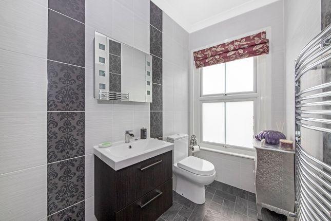 Shower Room of Avignon Road, London SE4