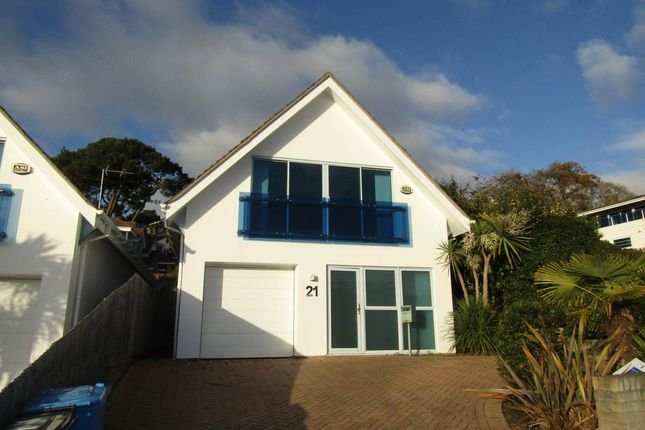 Thumbnail Property to rent in Partridge Drive, Lilliput, Poole