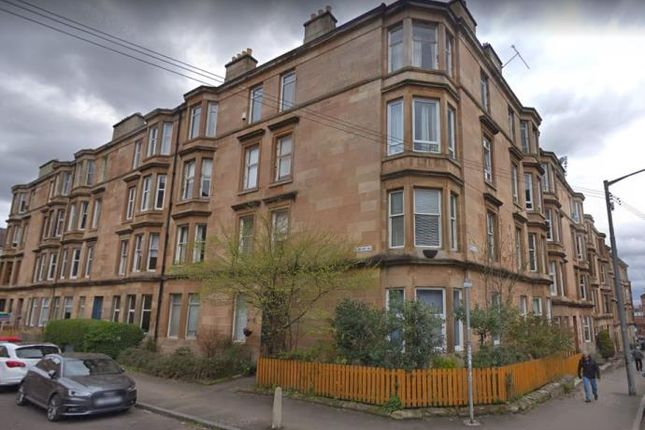 Thumbnail Flat to rent in Clincart Road, Glasgow