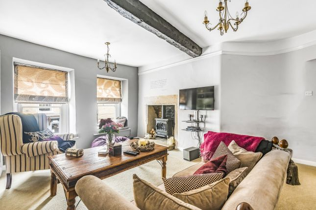 1 bed flat for sale in Church Street, Tetbury GL8