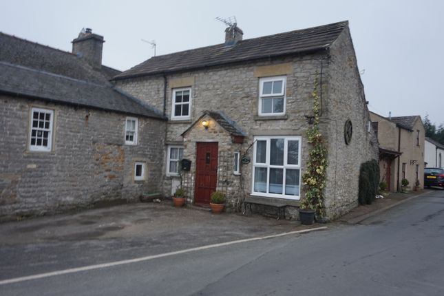 Thumbnail Cottage to rent in Bellerby, Leyburn
