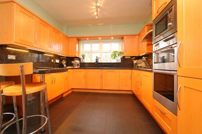 Thumbnail Detached house for sale in Rowanswood Drive, Hyde