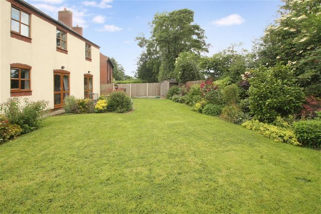 Property For Sale St Martins Oswestry