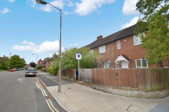 Thumbnail Terraced house to rent in Blanchedowne, London