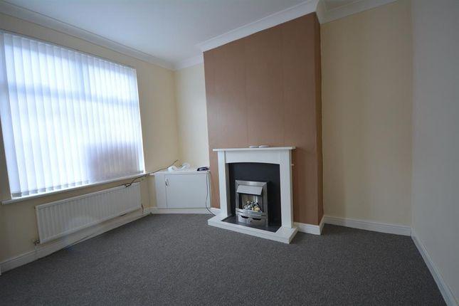 Living Room of Lambton Street, Shildon DL4