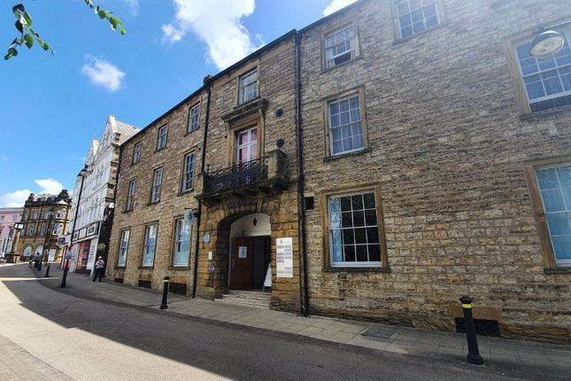1 bed flat for sale in South Street, Yeovil BA20