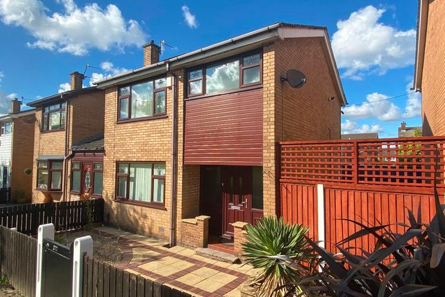 Thumbnail Semi-detached house to rent in Elephant Lane, Thatto Heath, St. Helens