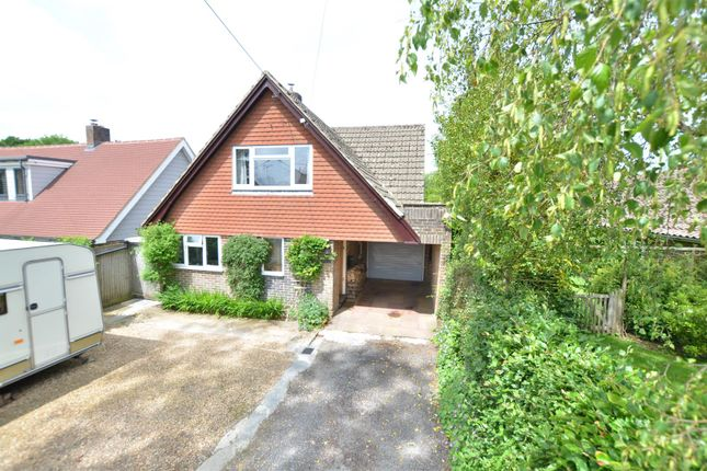 Thumbnail Equestrian property for sale in Crowborough Road, Nutley, Uckfield