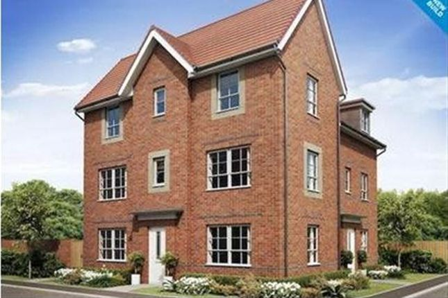 Thumbnail Property to rent in Chaffinch Road, Deram Parke