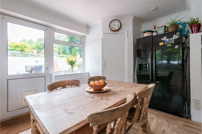 Kitchen of Shirley Drive, Hove BN3