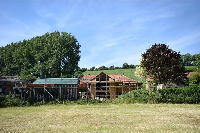 Thumbnail Detached house for sale in Middle Chinnock, Crewkerne, Somerset