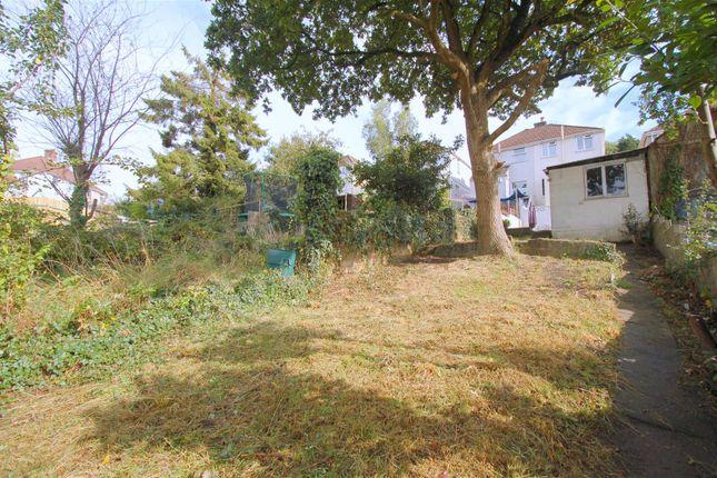 Garden 1 B of Cardinal Avenue, Plymouth PL5