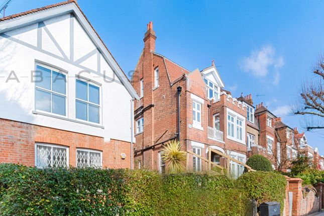 Thumbnail Flat for sale in Ramsey House, Fawley Road, West Hampstead