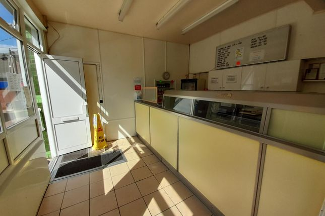 Thumbnail Leisure/hospitality for sale in Fish & Chips WF6, West Yorkshire