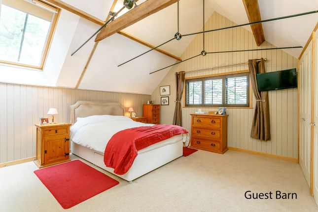 Guest Barn of Guildford Road, Rudgwick, Horsham, West Sussex RH12