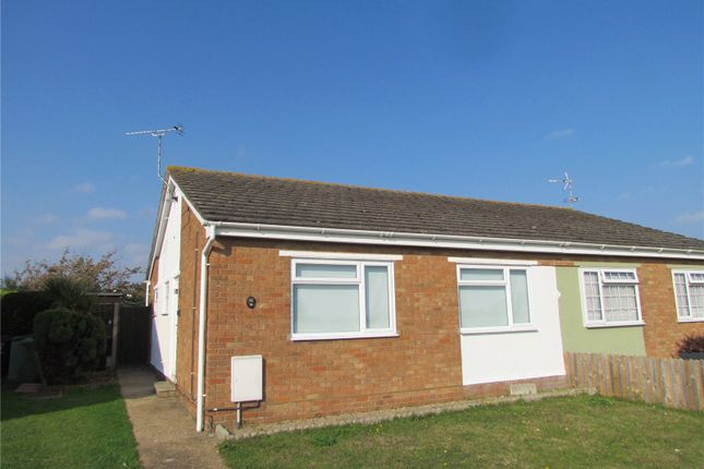 2 bed bungalow to rent in Chase Lane, Dovercourt, Harwich, Essex CO12