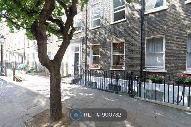 Great James Street, London WC1N