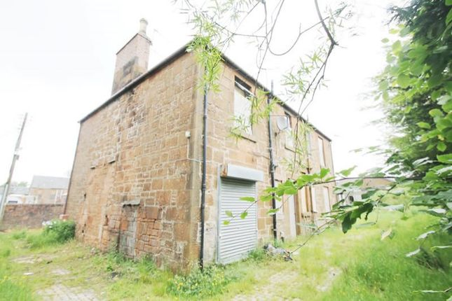 1 bed flat for sale in 16, Tanfield, Mauchline KA55Al