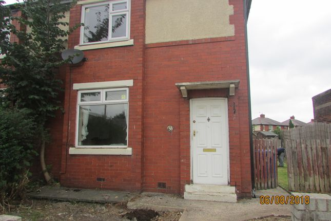 Thumbnail Semi-detached house to rent in Yew Tree Lane, Dukinfield