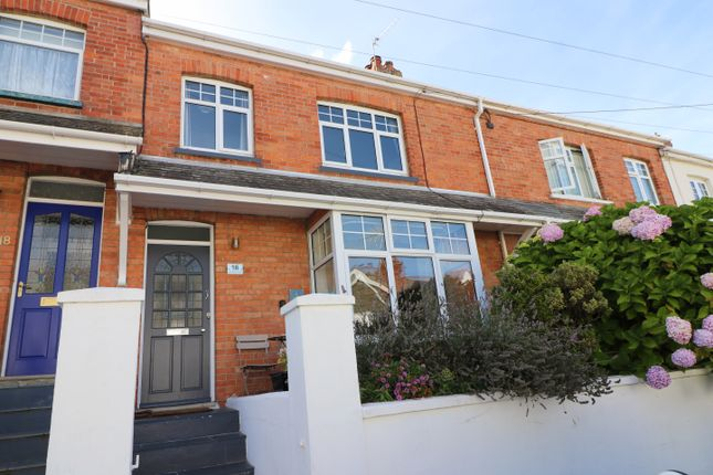 Thumbnail Terraced house for sale in Netherton Road, Padstow