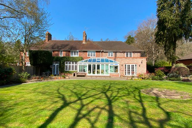Thumbnail Property for sale in Shores Road, Horsell, Woking