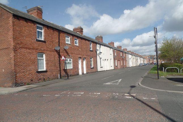 Thumbnail Land for sale in East View, Castletown, Sunderland