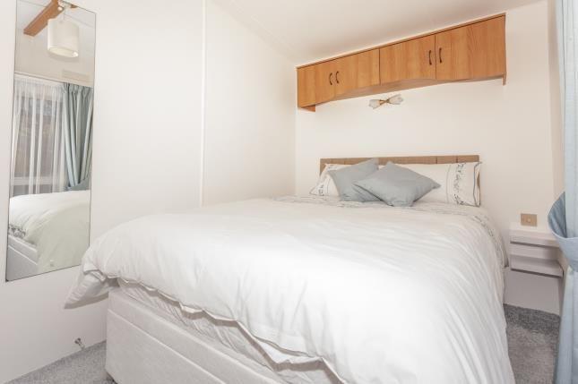 Bedroom One of Greenbottom, Truro, Cornwall TR4