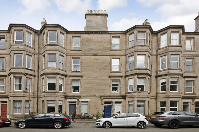 Thumbnail Flat for sale in 26 (3F1), Darnell Road, Edinburgh